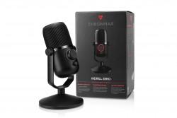 Microphone Thronmax Mdrill Zero M4 Jet Black