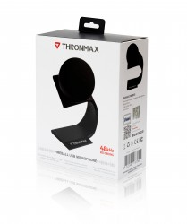 Microphone Thronmax Mdrill Fireball M9