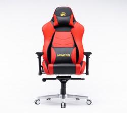 Ghế Game E-DRA Nemesis EGC221 - Red