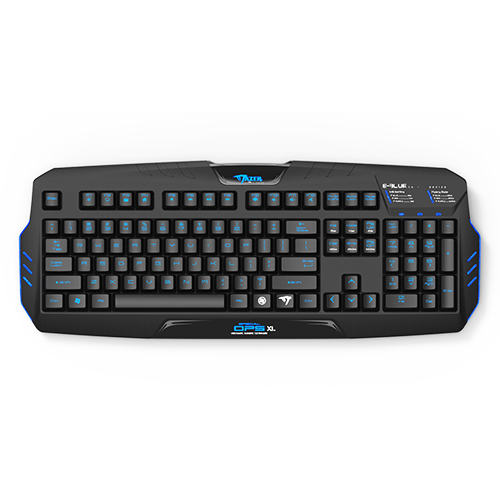 E-BLUE™ - Mazer special OPS XL - EKM088