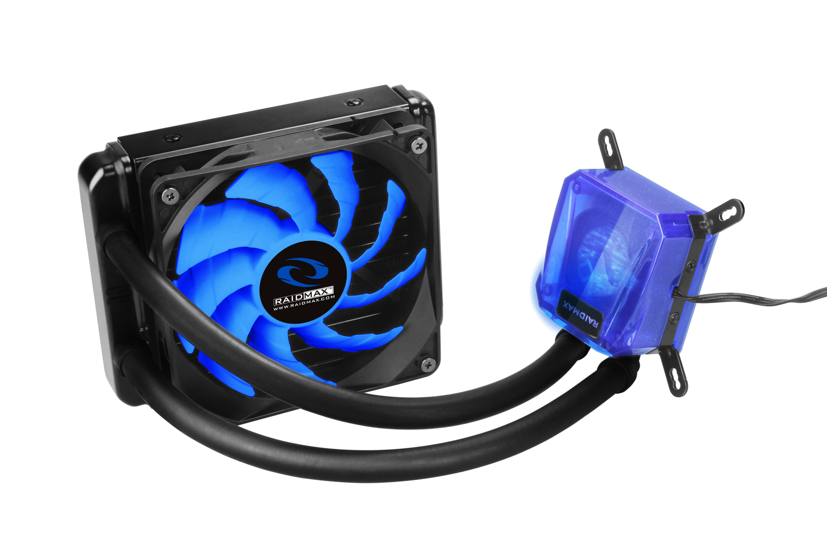 COBRA120 Liquid Cooling
