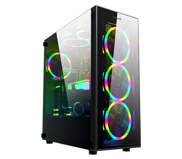 Case máy tính Forgame DREAM SKY-2