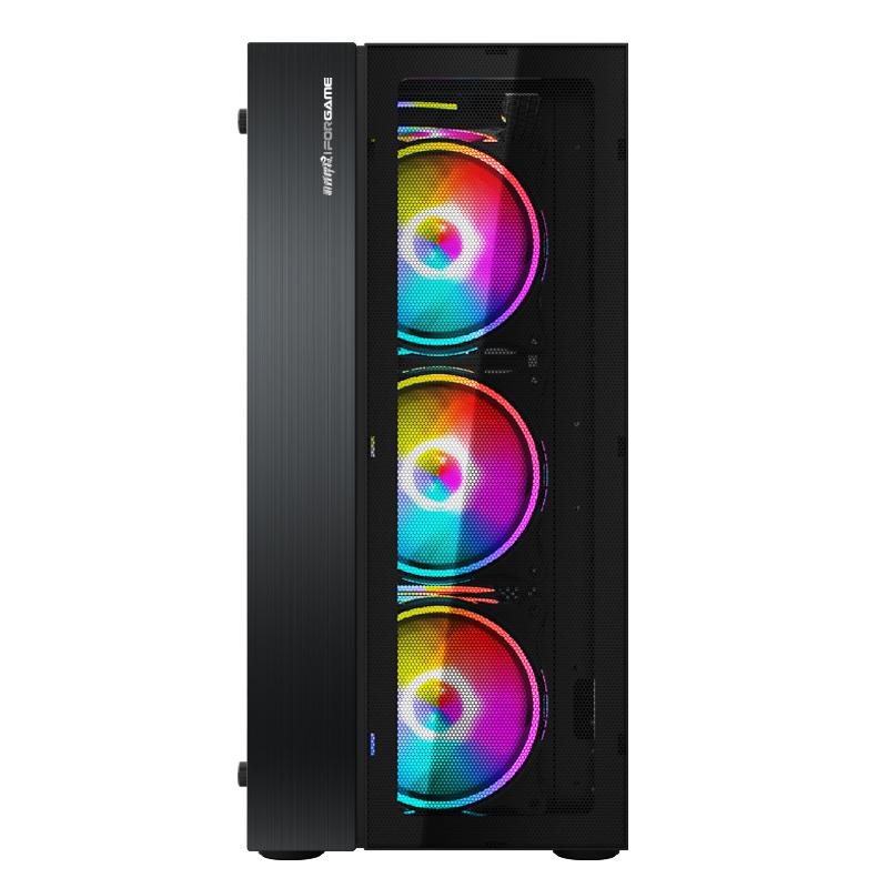 Case máy tính Forgame S-J