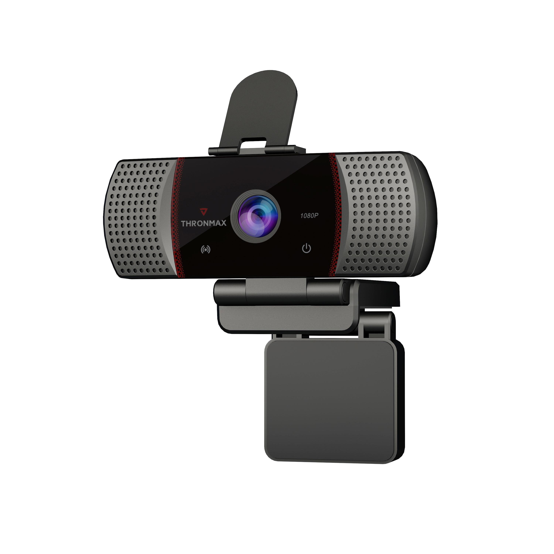 Webcam Thronmax X1 1080P