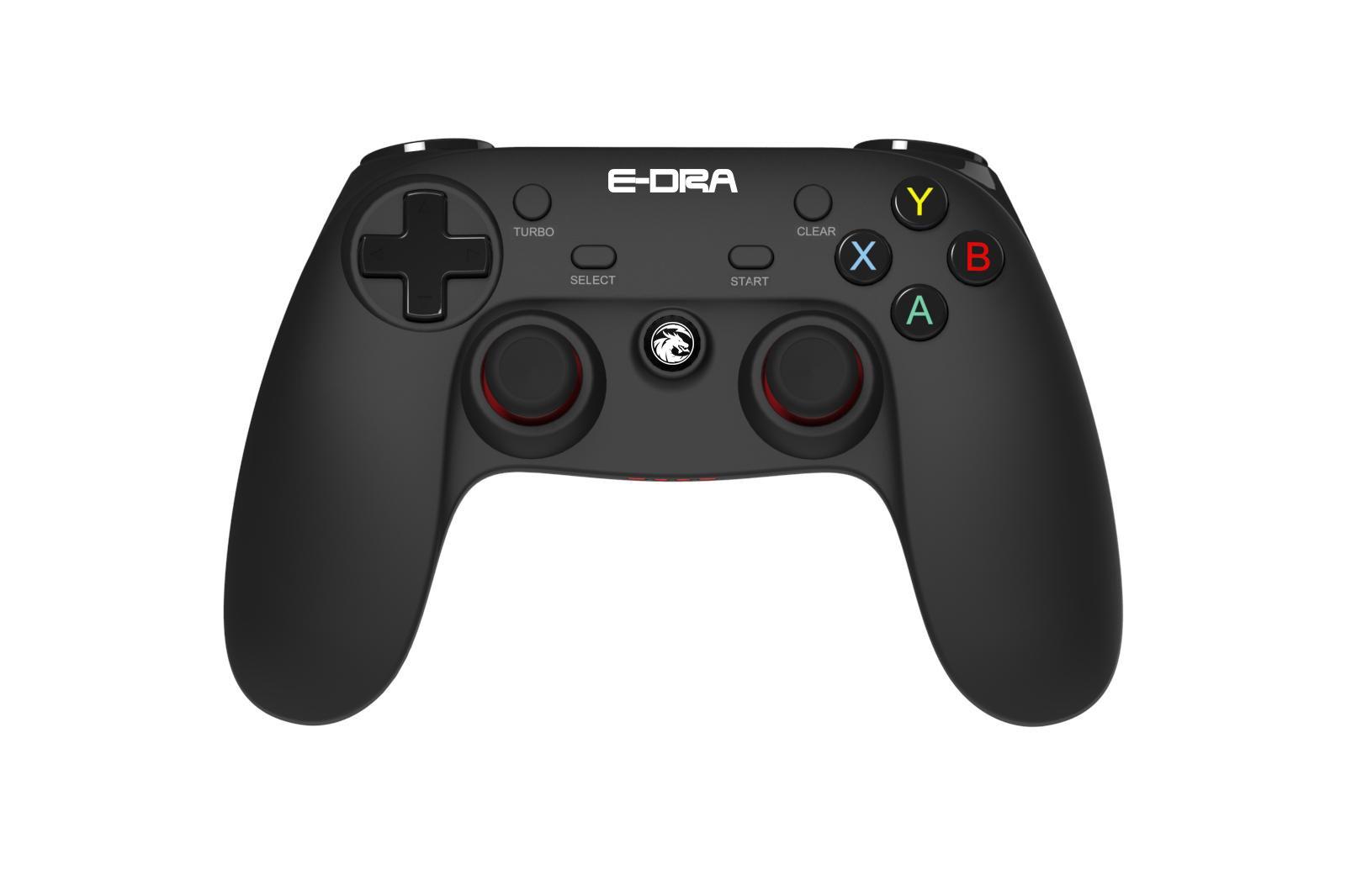 Tay cầm chơi game E-DRA EMP7601