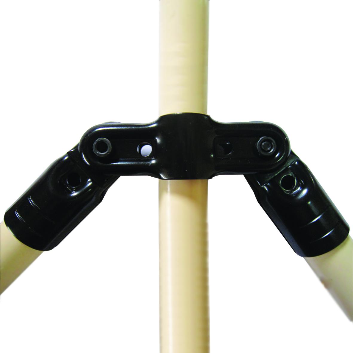 Khớp nối kim loại HJ-8