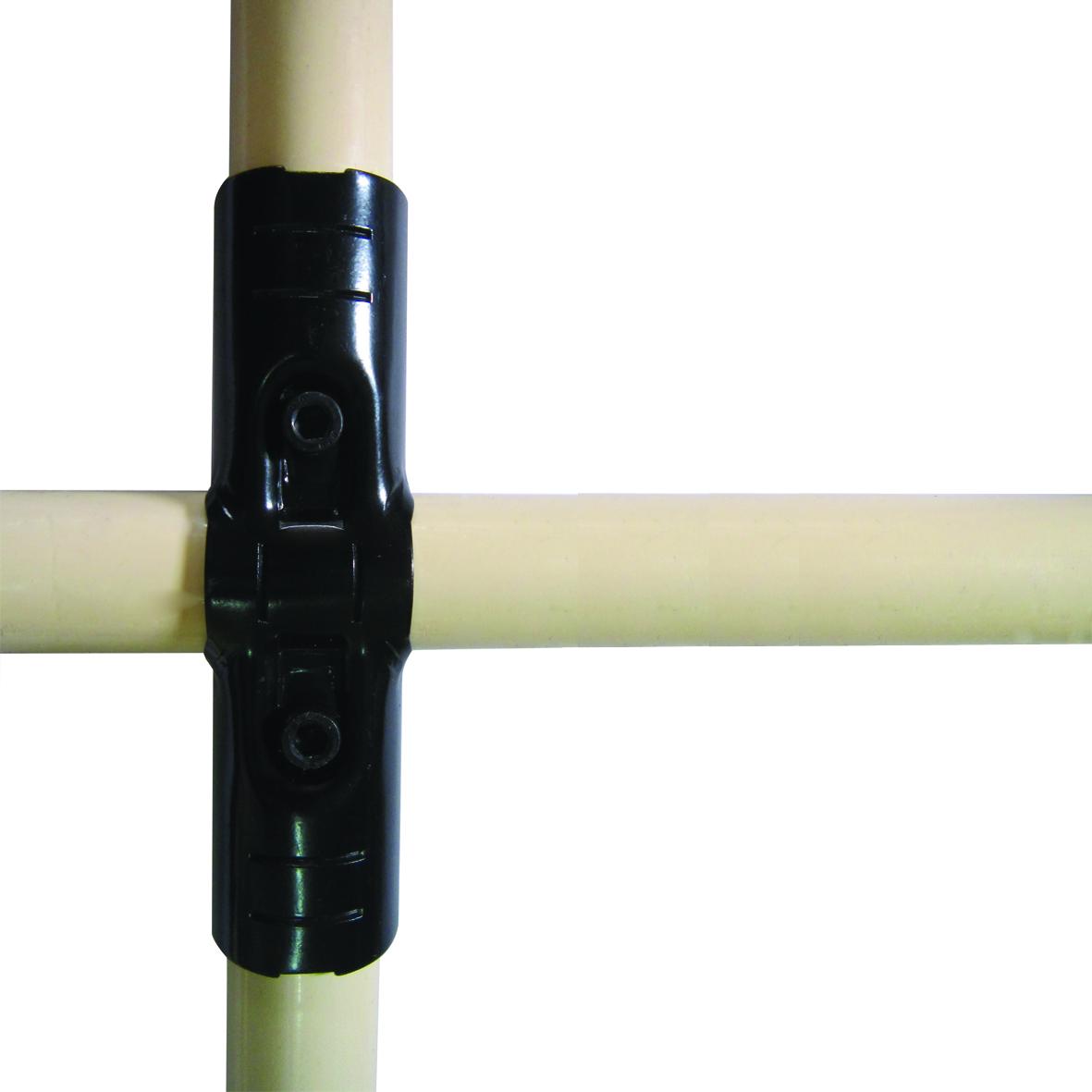 Khớp nối kim loại HJ-4