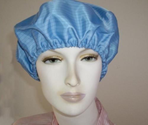 HEAD CAP FOR WOMAN - Mũ bảo hộ
