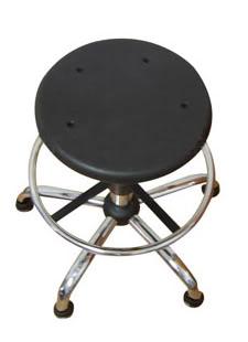 ESD chair ghế nhựa chống tĩnh điện có bánh xe