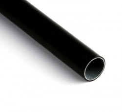 Ống thép bọc nhựa, (Black)