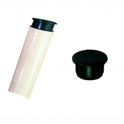PLASTIC END CAP PJ 110