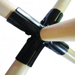 Khớp nối kim loại HJ-5