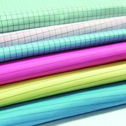 ANTISTATIC FABRIC - Vải chống tĩnh điện
