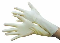 LATEX GLOVES - Găng tay cao su