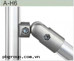 Khớp nối nhôm A-H6