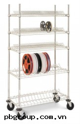 Wire rack 3