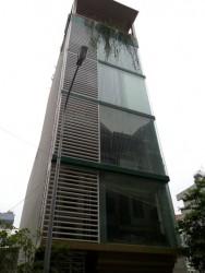 Công trình khu đô thị văn Phú Hà Đông