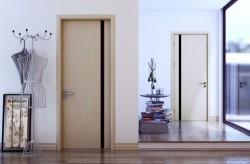 cửa gỗ Flatta