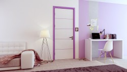 Cửa gỗ ColorLife