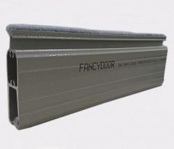 Fancydoor FC70VIP Cửa cuốn khe thoáng