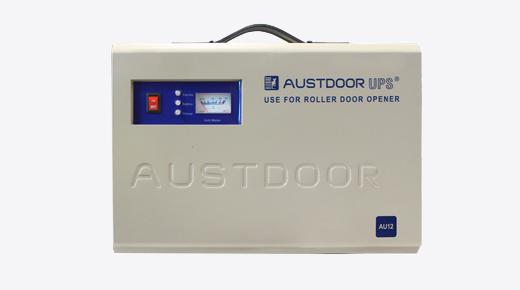 Bộ lưu điện cửa cuốn Austdoor DC AU12