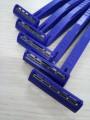 Set 5 dao cạo 2 lưỡi kép KAI (màu xanh)