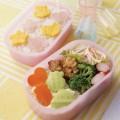 Set 8 khuôn tạo hình đồ ăn M'sa
