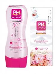 Dung dịch vệ sinh phụ nữ PH Care (hương hoa hồng)