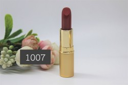 Son dưỡng ẩm Pourto A màu đỏ mận (số 1007)
