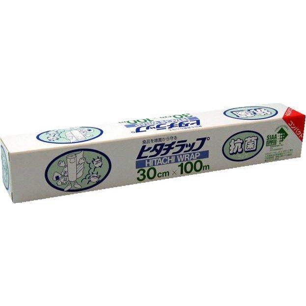 Màng bọc thực phẩm kháng khuẩn Hitachi 30cm x 100m