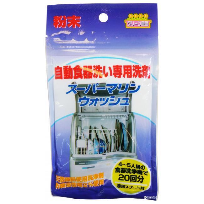Bột rửa chén dùng cho máy rửa bát 90g