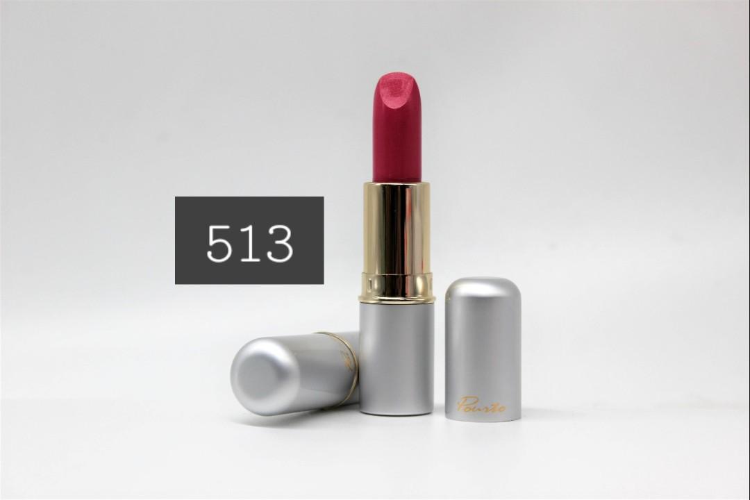 Son Pourto A màu hồng cánh sen (số 513)