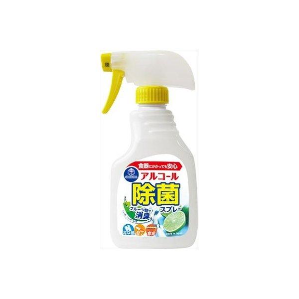 Chai xịt khử mùi, diệt khuẩn Daiichi 400ml