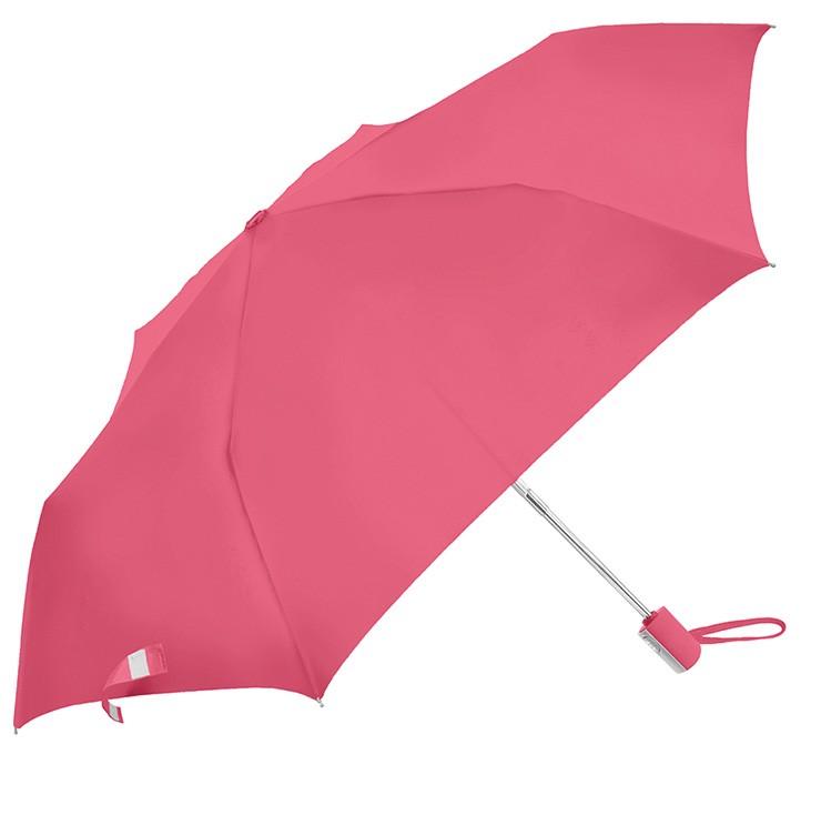 Ô tự động màu hồng