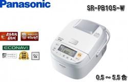 Nồi cơm điện cao tần Panasonic SR-PB105