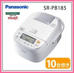Nồi cơm cao tần Panasonic SR-PB185