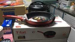 Chảo chống dính T-Fal Ruby Excellence 28cm