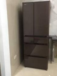 Tủ lạnh Hitachi R-XG51J-XH 505L