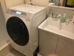Máy giặt Panasonic NA-VX8900L