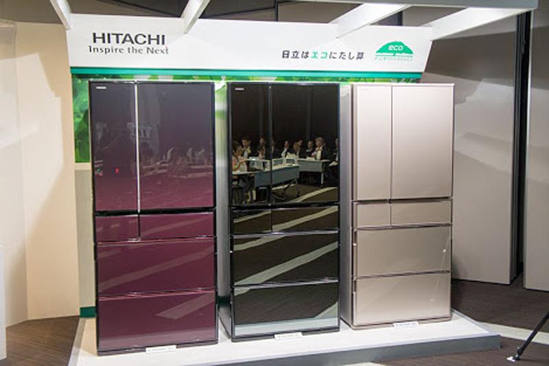 Tủ lạnh Hitachi R X6200E X
