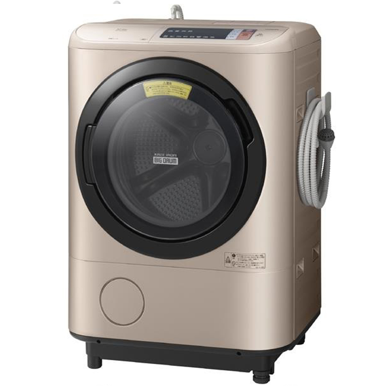 Máy giặt Hitachi BD-NX120AL