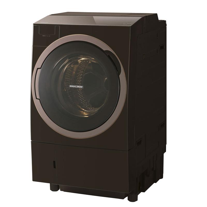 Máy giặt Toshiba TW-127X7LW  2019