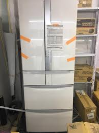 Tủ lạnh nội địa Hitachi R-F51M3 2018