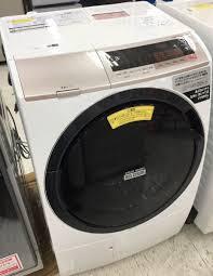 Máy giặt Hitachi BD-SV110CL made in Japan