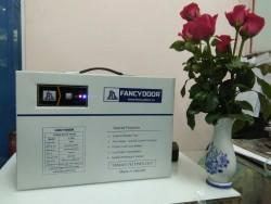 Bộ lưu điện của cuốn Fancydoor F800