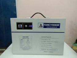 Bộ lưu điện của cuốn Fancydoor F1200