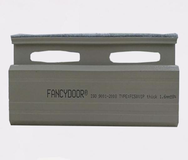 Cửa cuốn khe thoáng Fancydoor FC50VIP