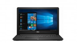 Dell inspiron 3567-3276BLK Core i3-7130U/8G/1TB/15.4 LED Backlit/W10