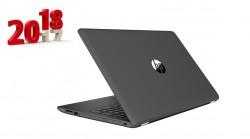 2018 HP 15-BS115DX Core i5-8250U/8G/1TB/Touch/Black