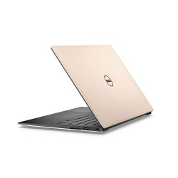 Dell XPS 13 9360-5772GLD Core i5-7200U/8G/128SSD/13.3/FHD/Touch/Rose Gold